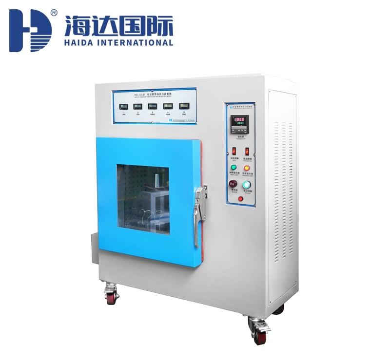 HD-C527-恒温胶带保持力试验机(5组)1